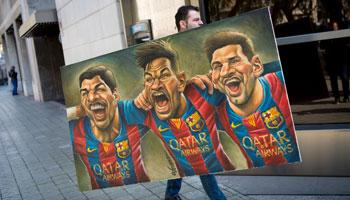 FC Barcelona: Ein Blick in die Post-Messi-Ära