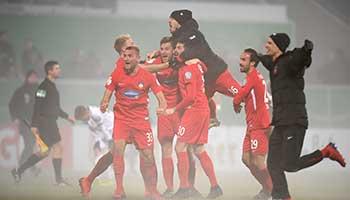 1. FC Heidenheim: Auf dem Weg zur besten Saison der Vereinsgeschichte