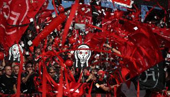 Fahrstuhlklub Nürnberg kann wieder für Liga 2 planen