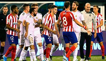 Real Madrid – Atletico Madrid: Rojiblancos droht die Krise