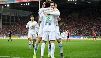 SC Freiburg – VfL Wolfsburg: Wölfe sind im Breisgau nicht gern gesehen