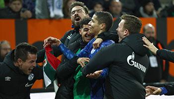 Schalke 04 – Fortuna Düsseldorf: Neue S04-Power in der Offensive, Rückschläge in der Abwehr