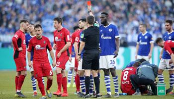 Schalke: Die königsblauen Bad Boys