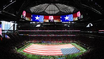 Die besten Spezialwetten zum Super Bowl LIII