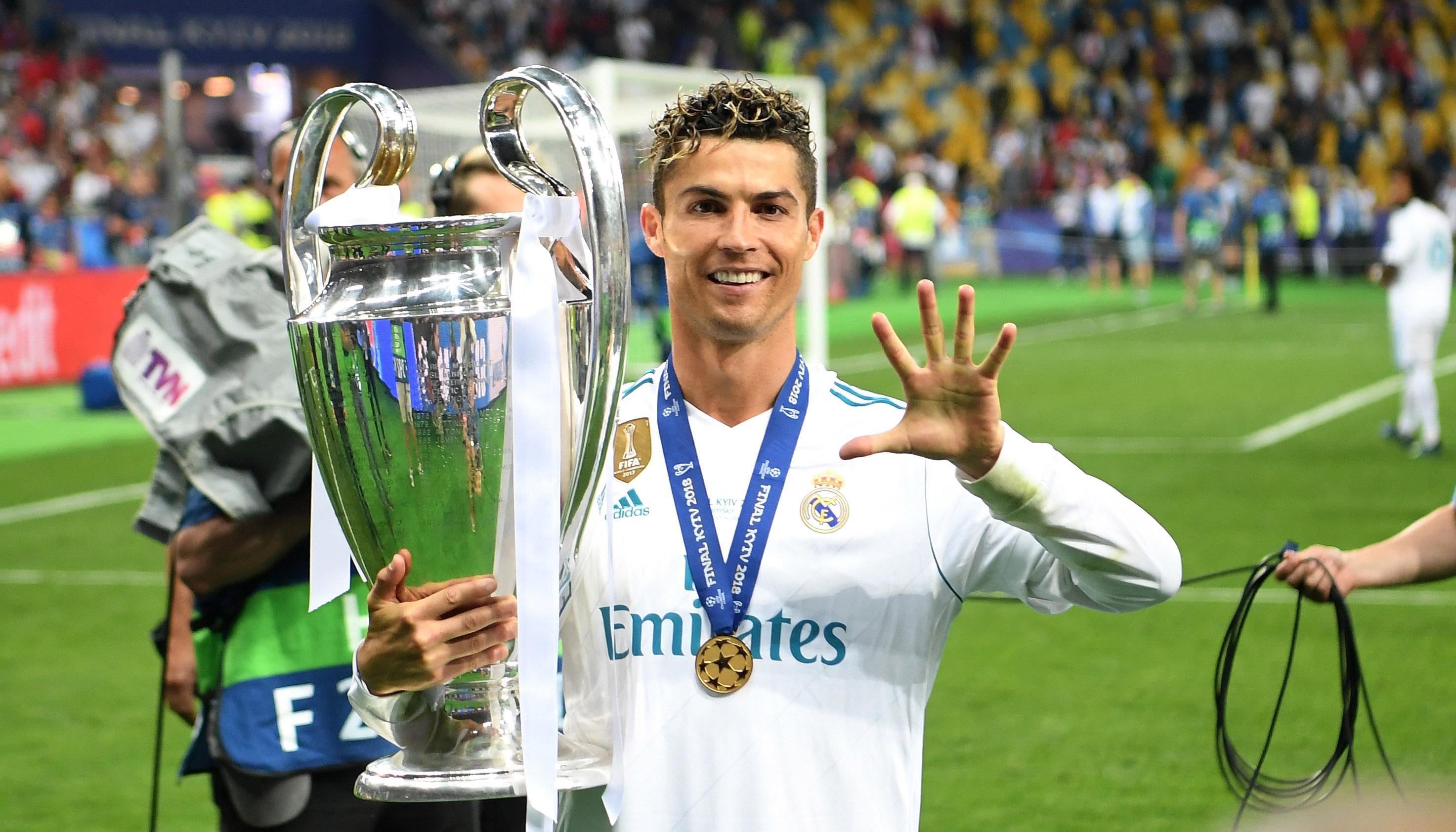 Wer sind, waren und werden die besten Spieler der Champions League?