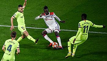 FC Barcelona – Olympique Lyon: Die CL-Geschichte prophezeit eine OL-Pleite