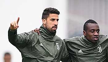 Juventus: Wer fällt dem großen Konkurrenkampf im Mittelfeld zum Opfer?