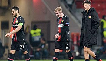 Bayer Leverkusen im Pokal: Eine Bilanz des Scheiterns