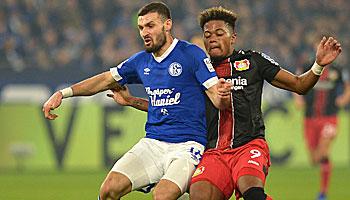 Bayer Leverkusen – Schalke 04: Welches Gesicht zeigt die Bosz-Elf?