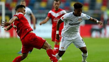 Fortuna Düsseldorf – Bayer Leverkusen: Das etwas andere 6-Punkte-Spiel