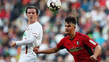 SC Freiburg – FC Augsburg: Schlechte Karten für die Gäste