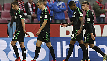 Greuther Fürth: Der Torlos-Rekord der 2. Liga wackelt