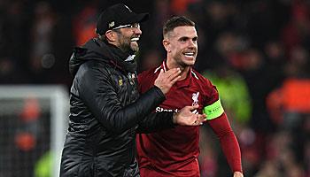 FC Liverpool: Darum gewinnen die Reds die Meisterschaft