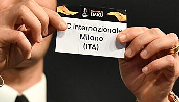 Europa League: Darum ist Inter das ideale Los für die Eintracht