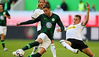 Borussia Mönchengladbach – VfL Wolfsburg: Bekommen die Fohlen die Flatter?