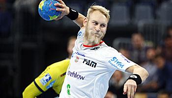 Handball: SCM könnte sich als THW-Stolperstein erweisen