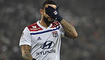 Olympique Lyon – FC Barcelona: Angstgegner für die Franzosen