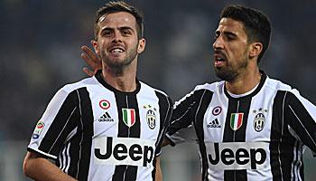 Juventus: Wer fällt dem Ramsey-Deal zum Opfer?