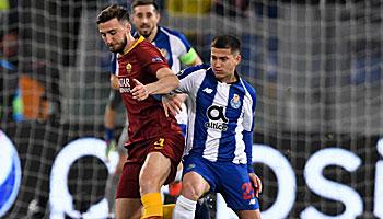 FC Porto – AS Rom: Portugiesen setzen auf die Heimstärke