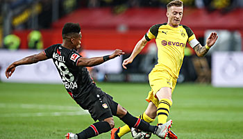 BVB: Das sind die Trümpfe gegen Bayer Leverkusen