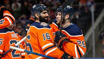 NHL: So stehen Draisaitls & Rieders Playoff-Chancen