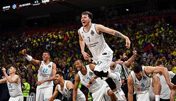 NBA: Luka Doncic jagt Rekord um Rekord