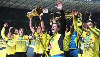 Die 5 größten BVB-Siege über den FC Bayern