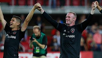 MLS: Ehemalige Europa-Stars überzeugen zu Saisonbeginn