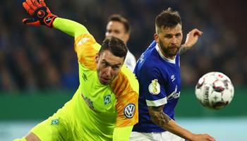 Schalke 04 – Werder Bremen: Zieht Bremen die Knappen mit nach unten?