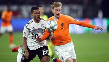 DFB-Team: Nie war mehr Neuanfang als vor dem Klassiker
