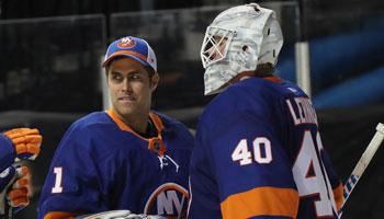 Doppelt hält besser – Greiss und Lehner greifen nach NHL-Award