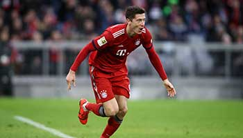 Robert Lewandowski: Von wegen, er trifft nie gegen Top-Teams!