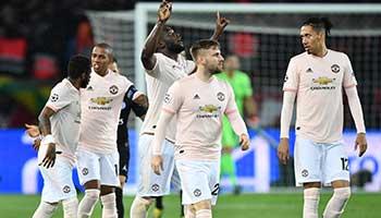 Manchester United – FC Barcelona: Die Rollen sind klar verteilt