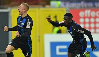SC Paderborn – HSV: Der SCP wittert seine Chance