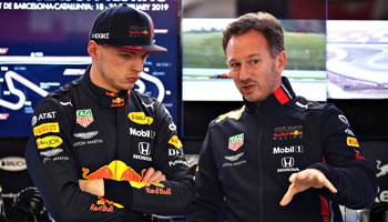 Formel 1: One-Man-Show bringt Red Bull Racing keine 5 Siege!
