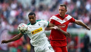 Borussia Mönchengladbach – Fortuna Düsseldorf: Fohlen wollen Ende der Heim-Misere