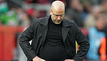 Leverkusen verlängert Bosz-Vertrag: Mehr Schein als Sein