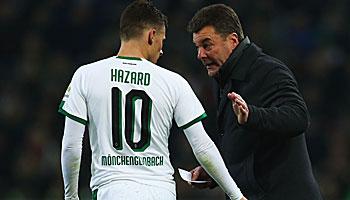 Borussia M'gladbach: Wieder einmal eine Hecking-Schwächephase