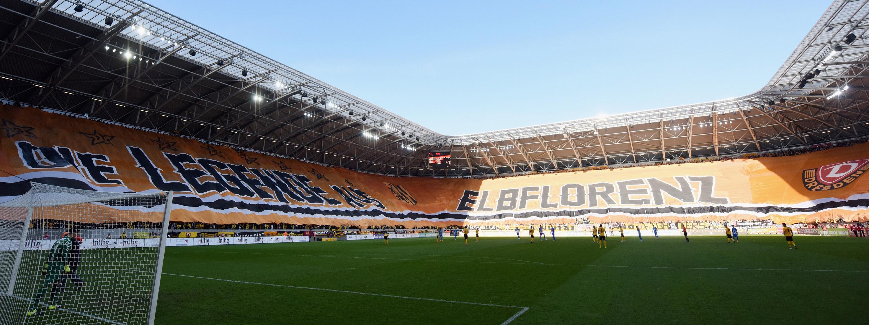 Dynamo Dresden, Choreo