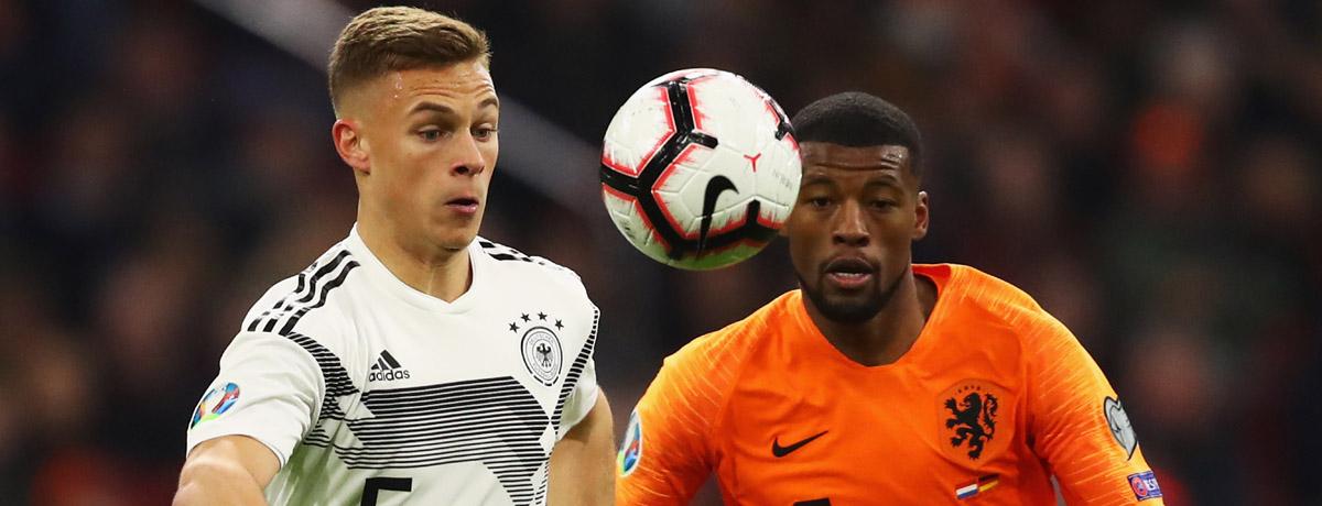 Deutschland Niederlande Vorschau Quoten Wetten