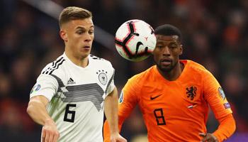 Deutschland – Niederlande: Löw-Team will Riesenschritt Richtung EM machen