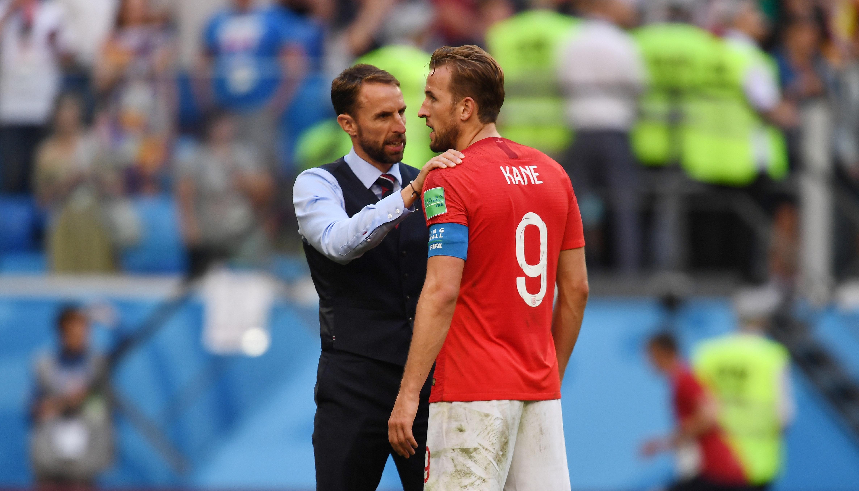England – Tschechien: Die Three Lions haben nur ein Datum vor Augen