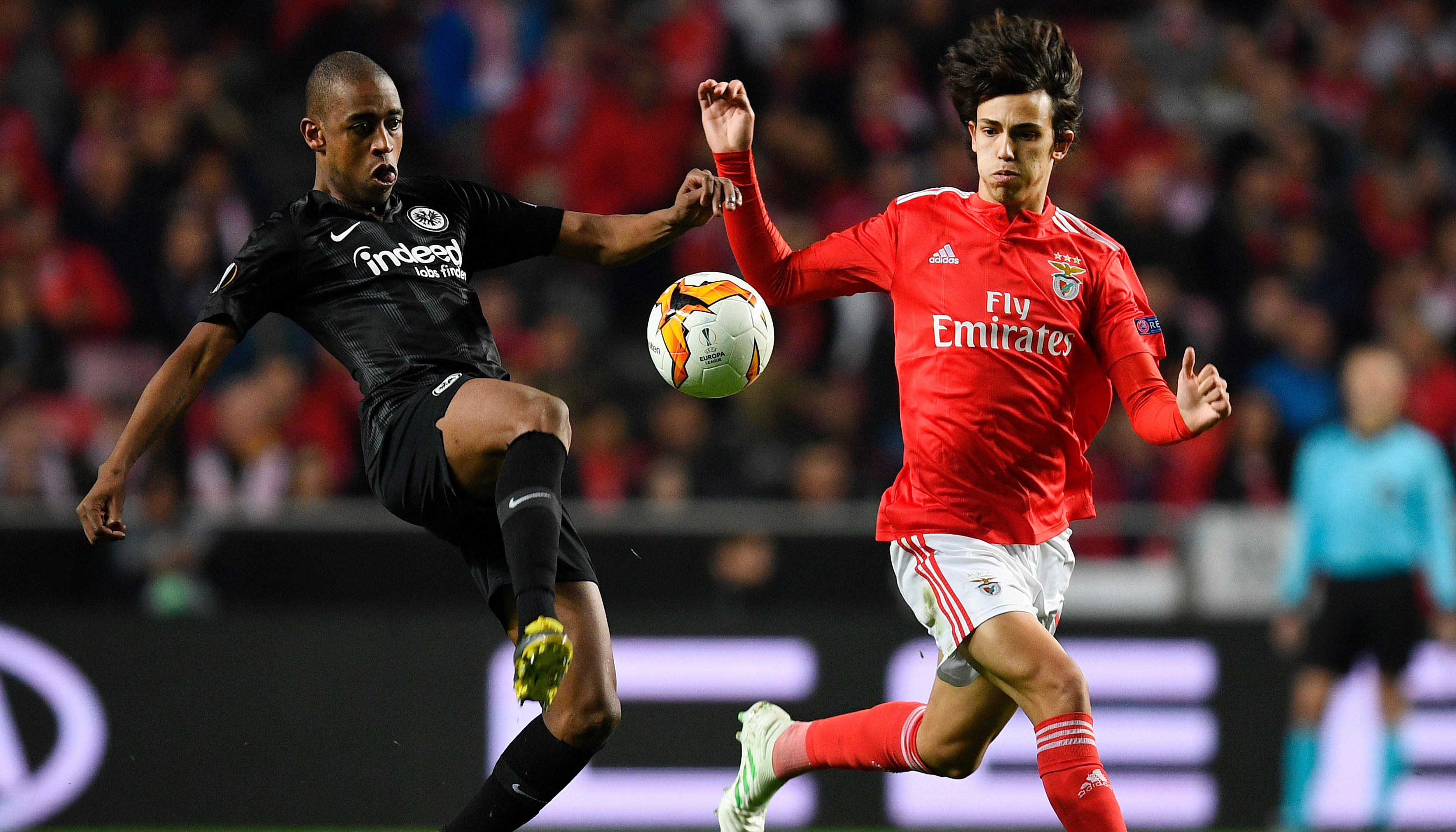 Eintracht Frankfurt – Benfica Lissabon: Die ultimative Herausforderung