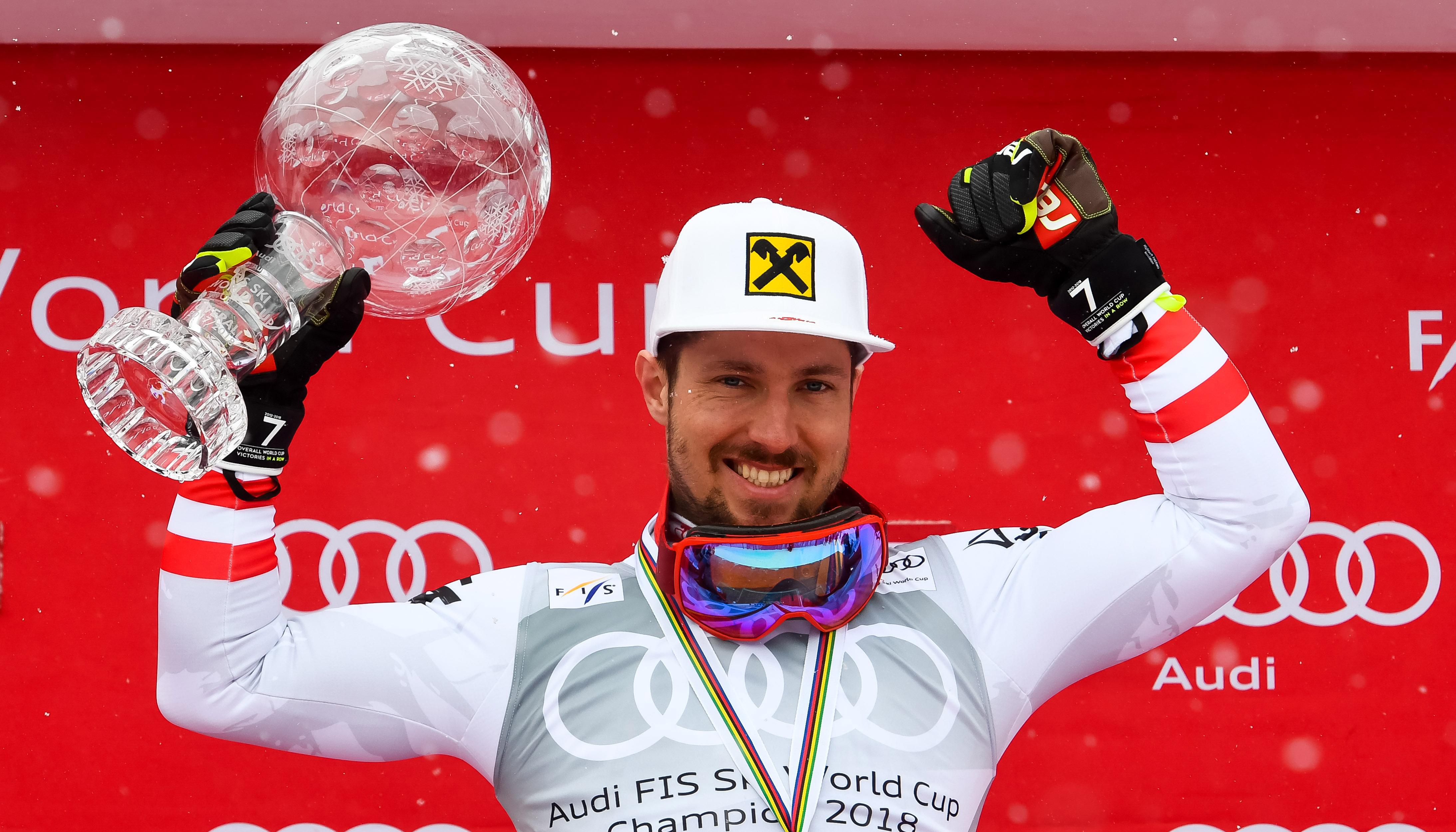 Weltcup-Finale: Hirscher-Entscheidung und letzte offene Fragen