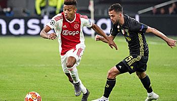 Juventus Turin – Ajax Amsterdam: Erfahrung trifft auf Talent, Teil II