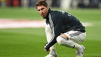 Real Madrid ohne Sergio Ramos? Unvorstellbar!