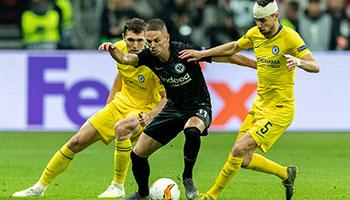 FC Chelsea – Eintracht Frankfurt: Rebic und Hinspiel-Ergebnis lassen SGE hoffen