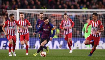 FC Barcelona – Atletico Madrid: Alter Abnutzungskampf in neuer Verpackung