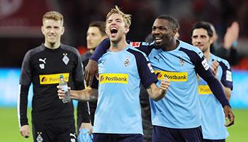 Borussia Mönchengladbach – Werder Bremen: Fohlenelf will weiter an der Spitze gallopieren