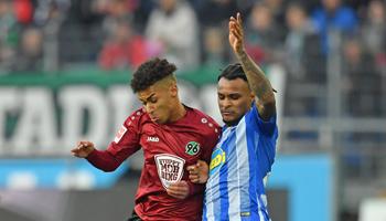 Hertha BSC – Hannover 96: Ende des Schreckens